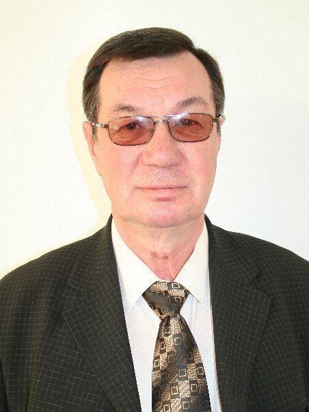 фото д.т.н. Панкратов В.М.